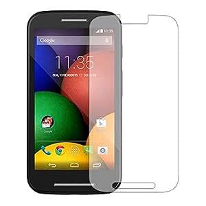 S Design Temper Glass For Motorola Moto G4 Plus