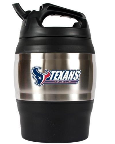 Nfl Houston Texans 72-Ounce Sport Jug front-602187