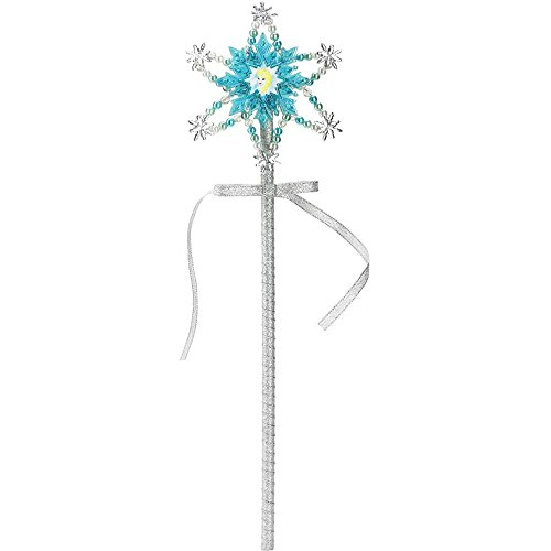 Frozen: Elsa Toy Wand - One Size - 1
