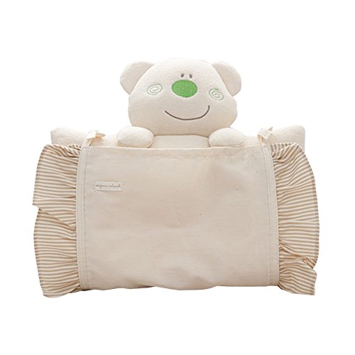 Baby Prevent Flat Head Pillow, Organic Island - 1