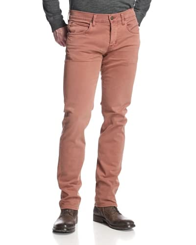Hudson Jeans Men's Byron Straight Leg Colored Jean