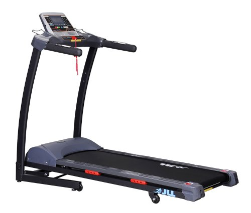 JLL S300 digital treadmill, Two men delivery included, 20 Auto incline, digital motor control technology with 4.5HP motor and 16 km/h max speed with 5 years guarantee, 2014 new generation Digital Motorised Treadmill with CE certification, High power speakers, USB audio interface, 15 professional running programmes, folding and wheels, Digital motor controller with unique 0.3 km/h (0.18 mph) smooth start speed, Lifetime frame guarantee and 2-year comprehensive on-site warranty.