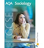 img - for AQA GCSE Sociology: Student Book (Paperback) - Common book / textbook / text book
