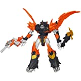 Transformer Prime Beast Hunters # 01 [VY] Puredakingu (japan import)