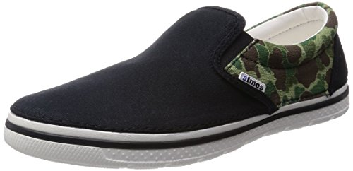 [クロックス] CROCS(クロックス) CROCS NORLIN ATMOS CAMO SLIP-ON MEN 201281-066 201281-066(BLACK/WHITE/M10)