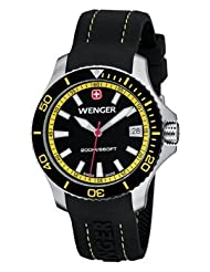 Wenger 0621.101 Womens Sea Force Watch