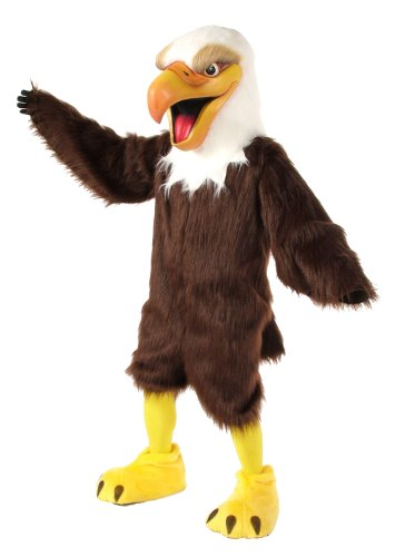ALINCO Eagle Mascot Costume