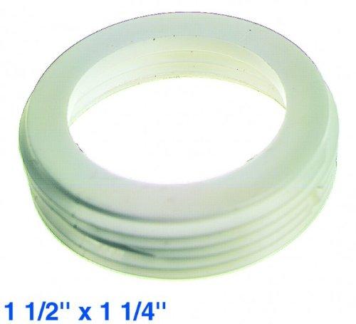Adapter f Ablauf 1 1/2'x1 1/4'