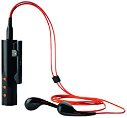Jabra Play Stereo Bluetooth Headset (Black)