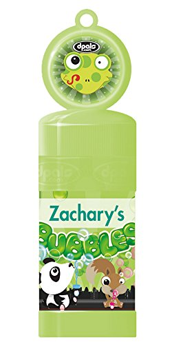 John Hinde dPal Bubbles Zachary Bottle, One Color, One Size