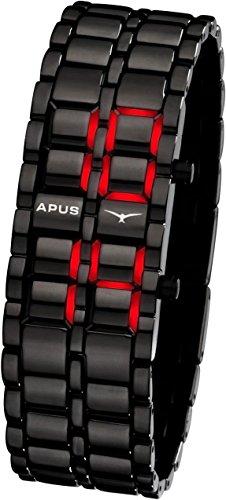 apus-zeta-black-red-as-zt-br-led-uhr-fa-1-4-r-herren-design-highlight