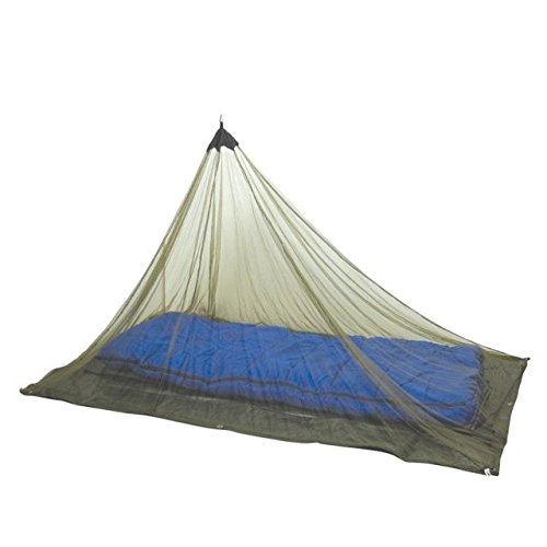 Stansport Mosquito Gear Net, Single 705 front-404403