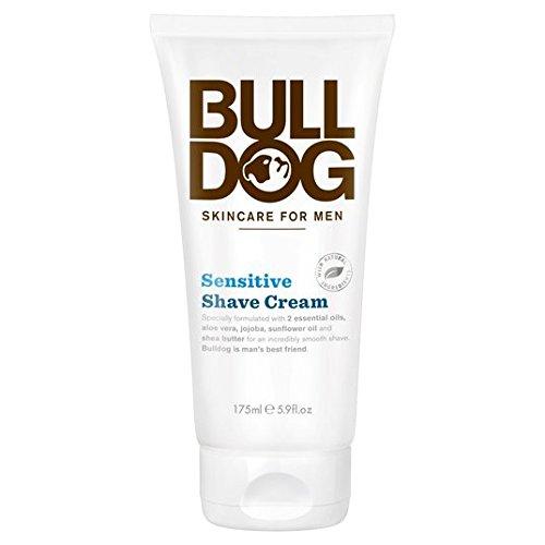 bulldog-creme-a-raser-pour-175ml-peau-sensible