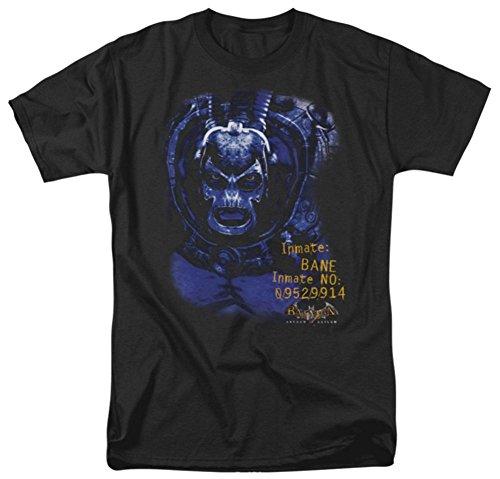 Arkham Asylum Bane T-Shirt