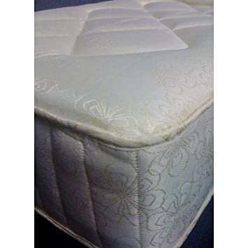 Comfortable Super King Orthopaedic 9 Inch Deep Mattress- Next Working Day Delivery