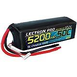 Lectron Pro 22.2 volt - 5200mAh 50C Lipo Pack