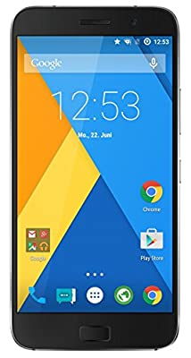 Lenovo Zuk Z1 (Space Grey)