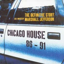 Chicago house 86 91 music for Chicago house music