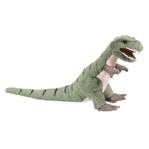 """T-Rex 12"""" Dinosaur By Wild Life Artist front-492052"""