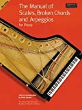 ABRSM Publishing The Manual Of Scales, Broken Chords and Arpeggios For Piano