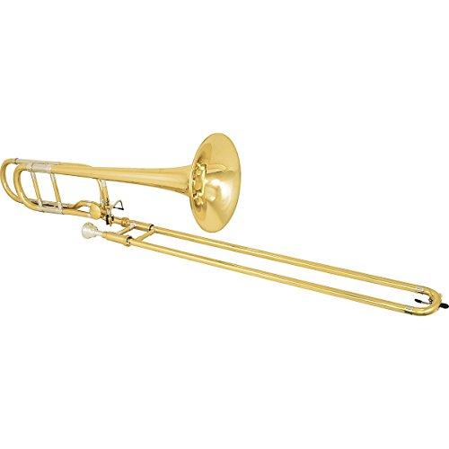 Kanstul 1570 Series F Attachment Trombone 1570-1 Lacquer