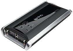 Infinity KAPPAFOUR 125W x 4 Full Range Class D Amplifier
