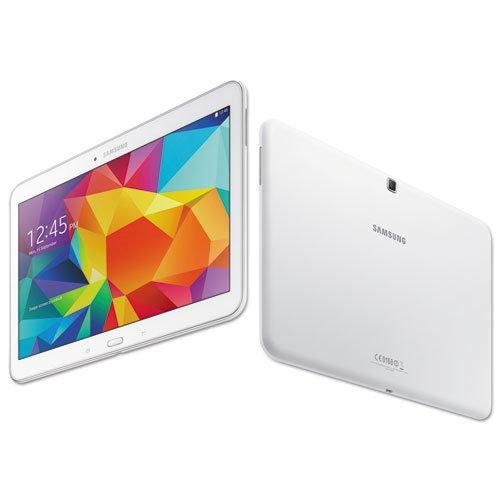 Samsung - Galaxy Note 10.1 Tablet, 16 GB, Wi-Fi, White SMP6000ZWY (DMi EA