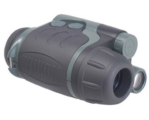 Yukon NVMT-1 2x24 Night Vision Scope [Camera]