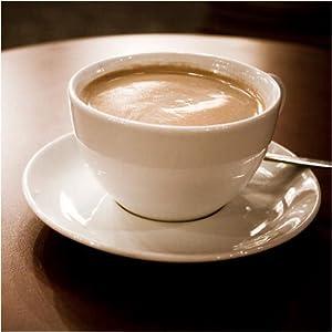 k che bilder kaffee tasse leinwand auf keilrahmen gespannt versandkostenfrei 30x30xm. Black Bedroom Furniture Sets. Home Design Ideas