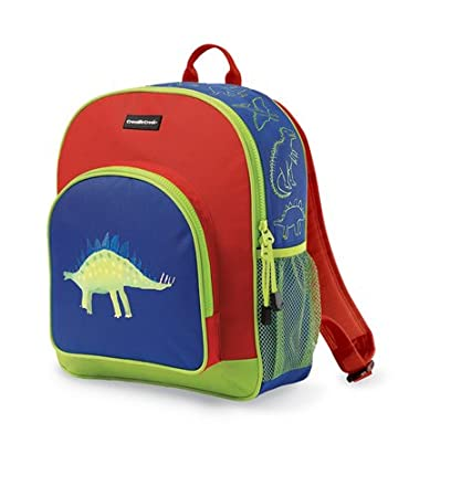 Crocodile Creek Toddler Backpack Dinosaur