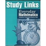 Everyday Mathematics: Study Links Grade 5