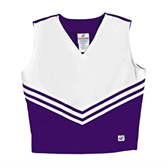 cheerleader shell