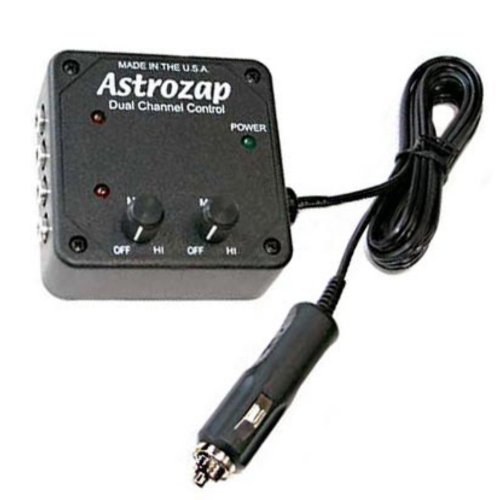 Astrozap Astrozap Dual Channel Controller For Telescope Dew Heaters