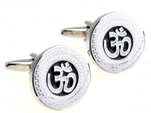 om-indian-spiritual-icon-symbol-engraved-cufflinks-aum