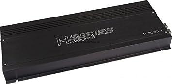 Audio System H3000.1 Monoblock