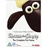 Shaun The Sheep - The Complete First Series [DVD]by John Sparkes