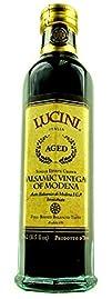 Lucini Balsamic Vinegar of Modena 10-Year Gran Riserva 8.5