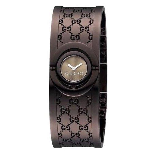 Gucci Reloj de mujer YA112532