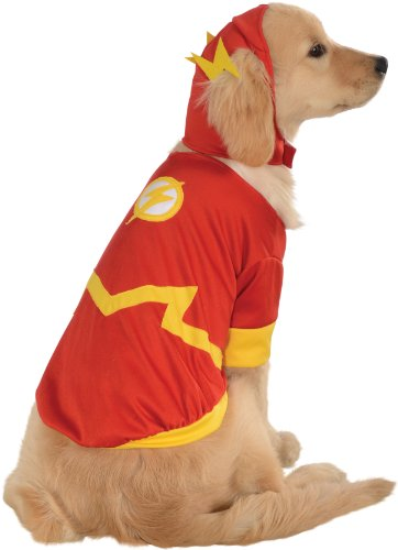 Pet Costume Flash