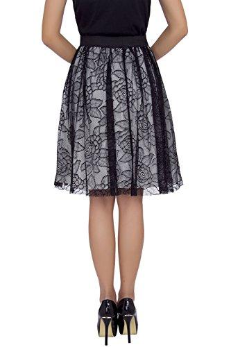 Rinascimento Women's A-Line Skirt K1971 rinascimento rinascimento ri005ewiwj05