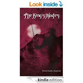 The King's Blades (Song of the Elves)