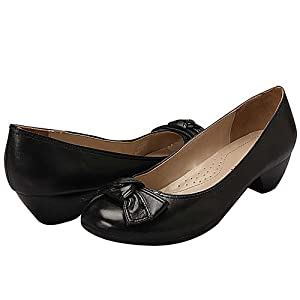 Amore Women Shoes 556060027 Black