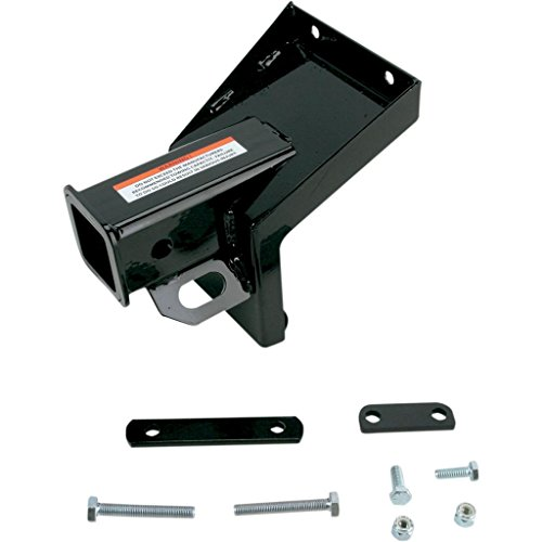 New 2009-2014 Honda TRX 420 TRX420 FA / FPA Rancher ATV Trailer Receiver Hitch (Honda Rancher Trailer Hitch compare prices)