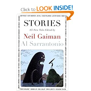 Stories  All-New Tales