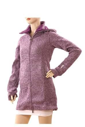 Bench Bradie (BLFA0985C), Größe:XL;Farbe:grape royal (Violett) PU027