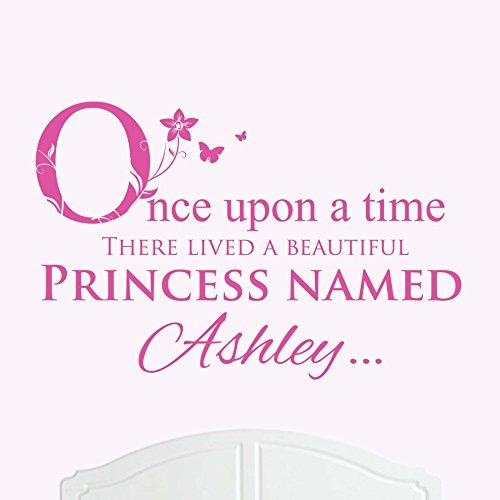 ashley-princess-un-onore-misura-grande-motivo-once-upon-a-time-adesivo-decalcomania-da-parete-per-ca