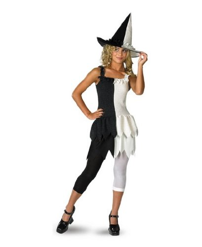 Witch Choice Costume - Tween Costume