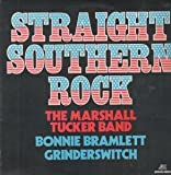Marshall Tucker band Straight Southern Rock