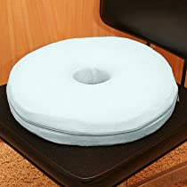 Shopping Deluxe Comfort Memory Foam Seat Cushion Donut   Bed
