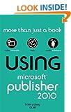 Using Microsoft Publisher 2010